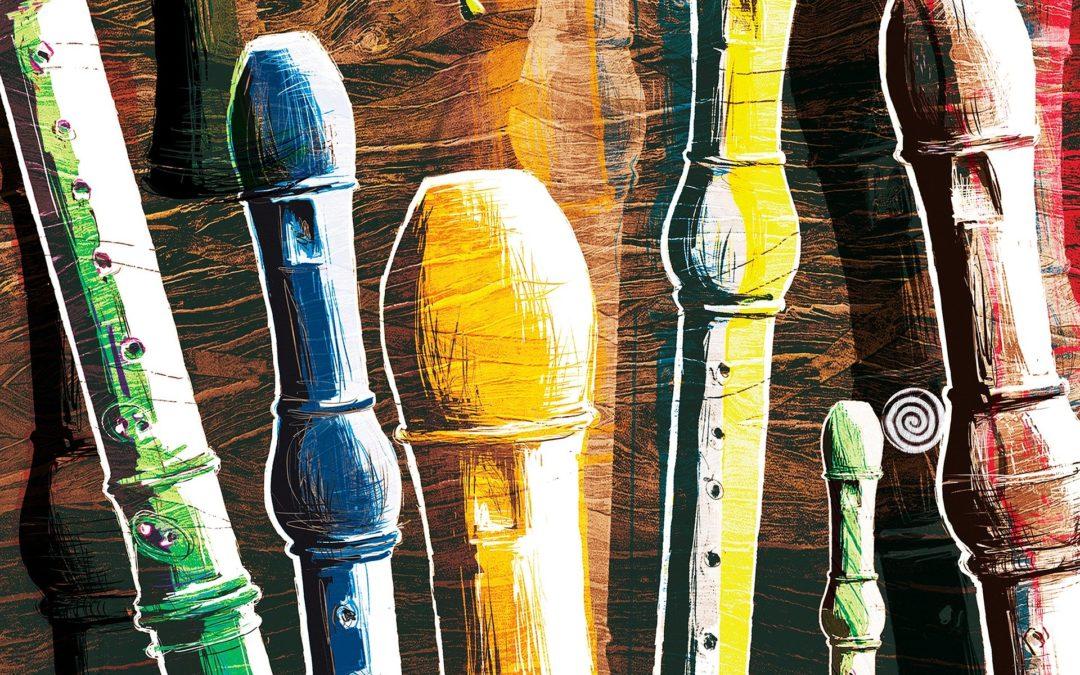Musikalische Früherziehung und Blockflötenunterricht