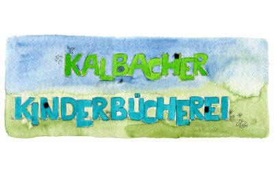Schließung der Kinderbücherei Kalbach