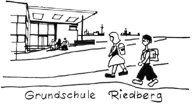 Grundschule Riedberg I