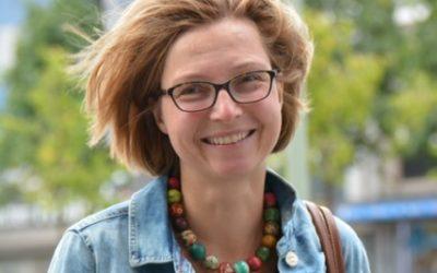 Pressemitteilung der Bundestagsabgeordneten Bettina M. Wiesmann